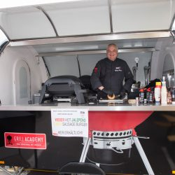 Mobiles Grillen - Foodtrailer.at